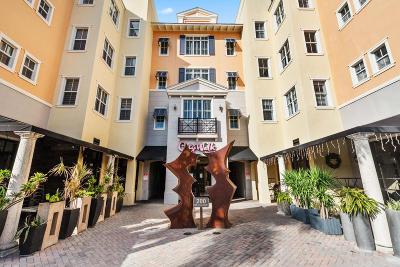 Delray Beach Condo For Sale: 200 NE 2nd Avenue #209