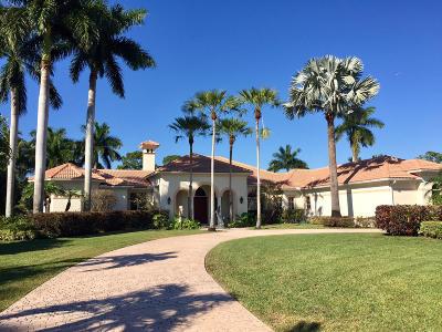Atlantis Single Family Home For Sale: 645 Atlantis Estates Way