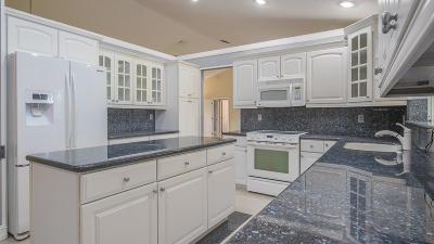 Boynton Beach Single Family Home For Sale: 9588 El Clair Ranch Road