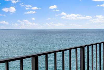 Singer Island Condo For Sale: 5420 Ocean Drive #1703