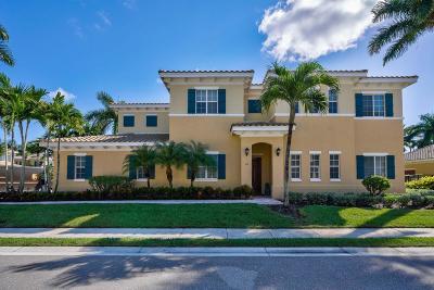 Palm Beach Gardens Condo For Sale: 302 Chambord Terrace #302