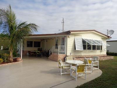 Mobile Home For Sale: 50005 Hacha Bay
