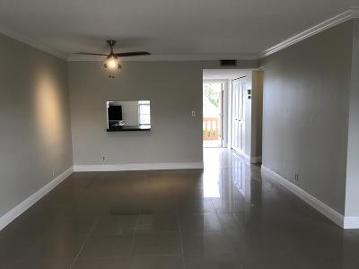 Boca Raton FL Rental For Rent: $1,425