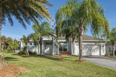 Single Family Home For Sale: 4750 Josephine Manor SW