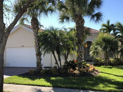 Hobe Sound Single Family Home For Sale: 8296 SE Angelina Court