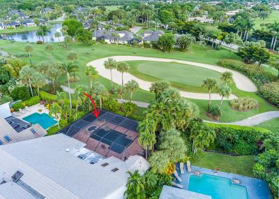 Boca Raton Single Family Home For Sale: 19402 Chapel Creek Drive