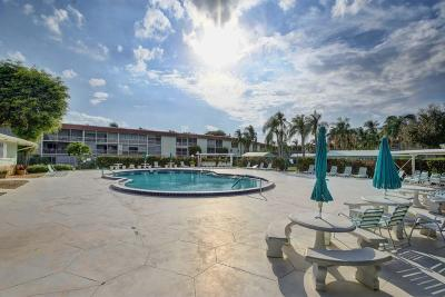 Palm Springs Condo For Sale: 3300 Springdale Boulevard #319