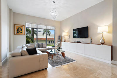 Boca Raton Condo For Sale: 200 E Palmetto Park Road #Th-11