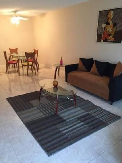 Delray Beach Rental For Rent: 1120 Boxwood Drive #104
