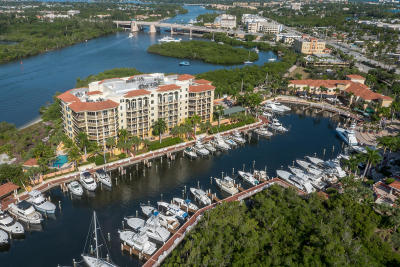 Jupiter Condo For Sale: 340 S Us Highway 1 #103