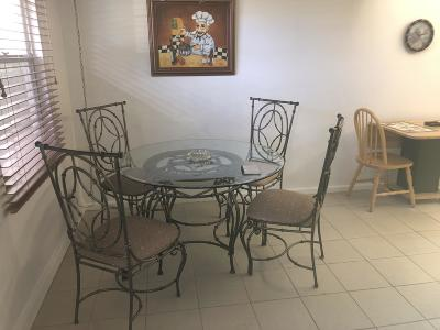 Boca Raton FL Rental For Rent: $1,150
