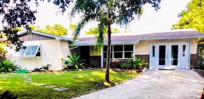 Hutchinson Island FL Single Family Home For Sale: $324,999