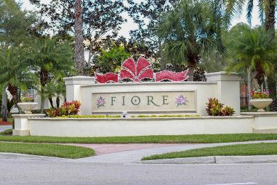 Palm Beach Gardens Rental Contingent: 10201 Myrtlewood Circle W