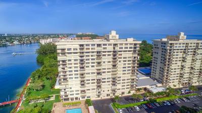 Boca Raton Condo For Sale: 2121 Ocean Boulevard #503w