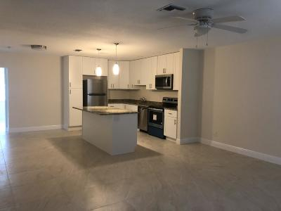 Boca Raton FL Rental For Rent: $2,250