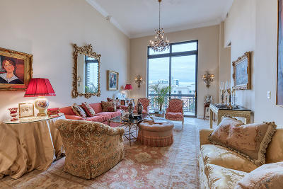 West Palm Beach Condo For Sale: 701 S Olive Avenue #516