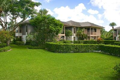 Wellington Rental For Rent: 11830 Pebblewood Drive #101