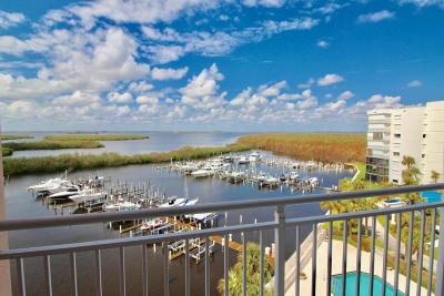 Condo For Sale: 5167 Hwy A1a #505