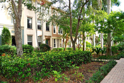 West Palm Beach Condo For Sale: 580 S Sapodilla Avenue #103