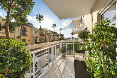 Palm Beach Rental For Rent: 250 Bradley Place #210