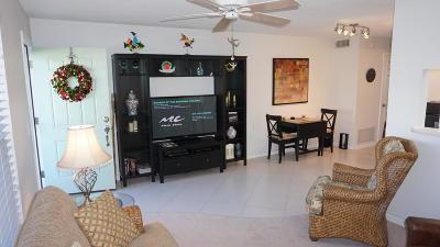 Stuart Rental For Rent: 2929 SE Ocean Boulevard #111-2