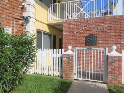 Delray Beach Rental For Rent: 1001 NE 8th Avenue #101