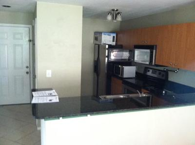 Delray Beach Rental For Rent: 1865 Palm Cove Boulevard #9-309