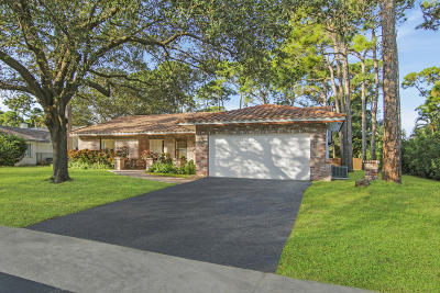 Boca Raton Single Family Home For Sale: 2889 NW 24th Way