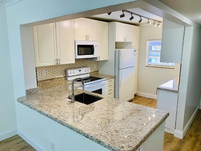 Delray Beach Rental For Rent: 2825 SW 22nd Avenue #2070
