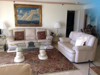 Boca Raton Rental Contingent: 4101 Ocean Boulevard #1605
