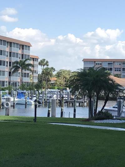 Delray Beach Rental For Rent: 911 Gardenia Drive #148