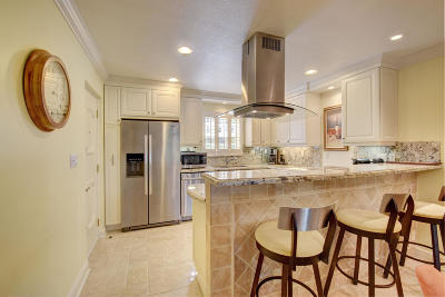 Ocean Ridge Rental For Rent: 5500 Old Ocean Boulevard #102