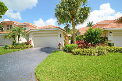 Boca Raton Single Family Home For Sale: 2257 NW 53rd Street