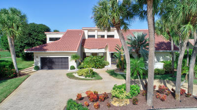 Boca Raton FL Rental For Rent: $6,995