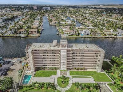 Pompano Beach FL Condo For Sale: $345,000