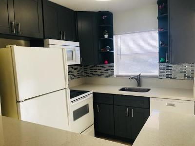 Boca Raton FL Condo For Sale: $142,000
