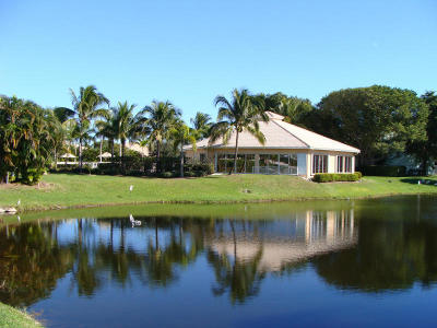 Delray Beach Rental For Rent: 2458 Coral Trace Place