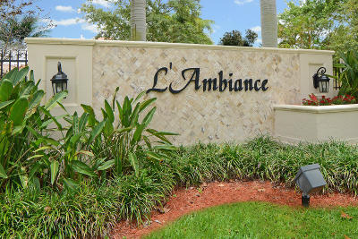Boca Raton FL Townhouse For Sale: $339,900