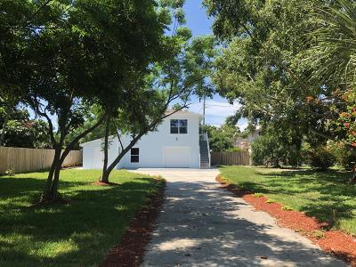 West Palm Beach Multi Family Home For Sale: 716 Talladega Street