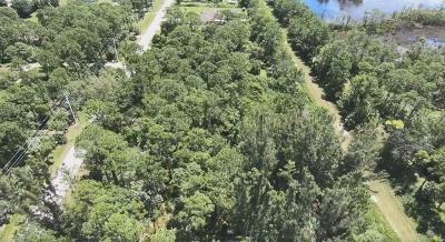 Jupiter Residential Lots & Land For Sale: D-234 150th Court
