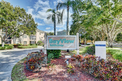 Coconut Creek FL Condo For Sale: $182,000