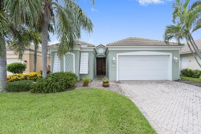 Hutchinson Island FL Single Family Home For Sale: $439,000