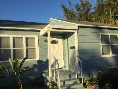 West Palm Beach Multi Family Home For Sale