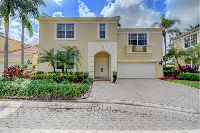Boca Raton FL Single Family Home For Sale: $625,000