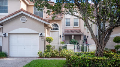 Boca Raton FL Condo For Sale: $329,000