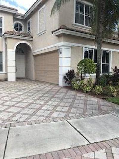 Boca Raton FL Rental For Rent: $3,750
