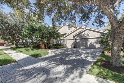 Delray Beach Single Family Home For Sale: 4547 S Barwick Ranch Circle S