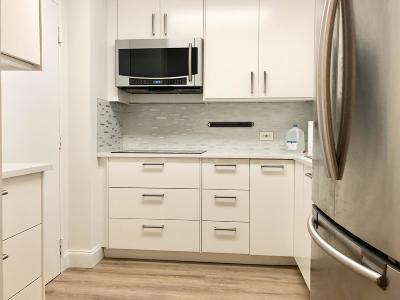 Fort Lauderdale FL Rental For Rent: $2,050