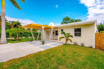 Fort Lauderdale FL Single Family Home For Sale: $929,000