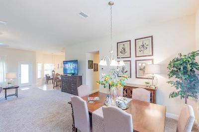 Port Saint Lucie Single Family Home For Sale: 2112 SE Holland Street